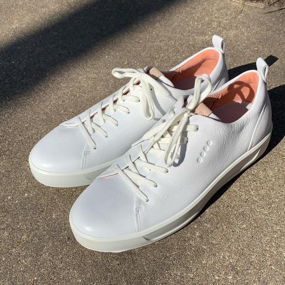 Ecco Shoes   Ecco M Golf Soft Golf Shoe